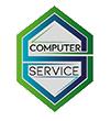 Computer Service 87 Logo
